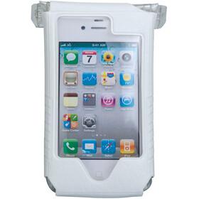 Topeak SmartPhone DryBag for iPhone 4/4S hvid